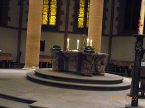 Heidelberg オルガンコンサートとお薦めホテル_e0195766_455936.jpg