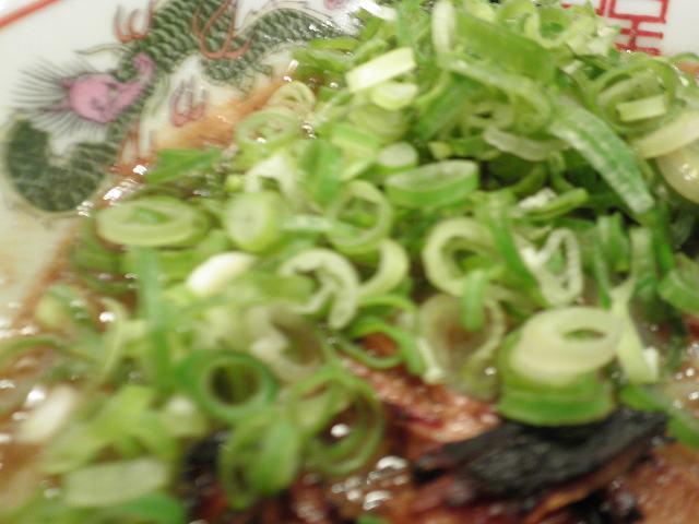 和風中華そば 麺道士   伊丹_c0118393_17271221.jpg
