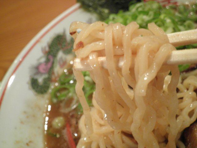 和風中華そば 麺道士   伊丹_c0118393_17301389.jpg