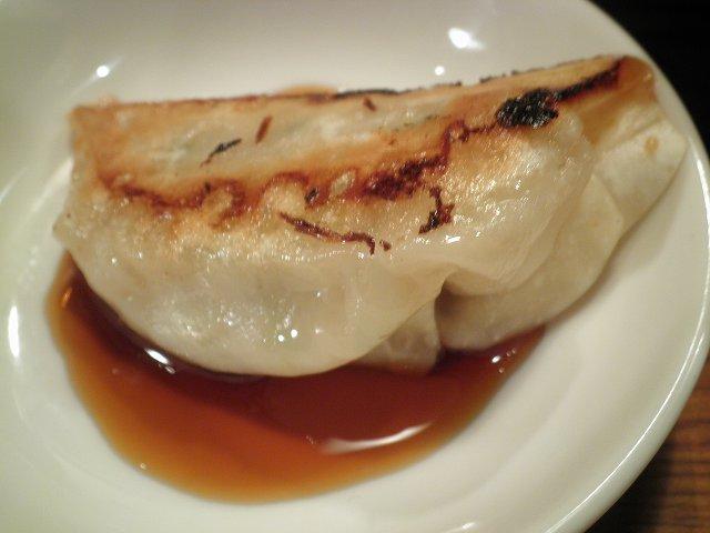和風中華そば 麺道士   伊丹_c0118393_17313232.jpg
