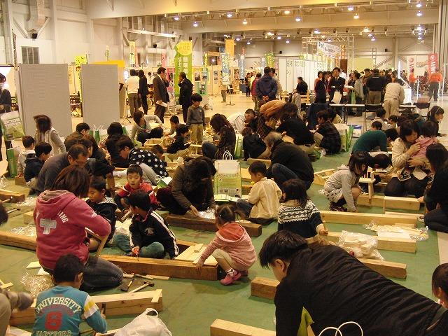 いろいろなことを考え、行動のきっかけにしたい「富士市環境フェア」_f0141310_740409.jpg