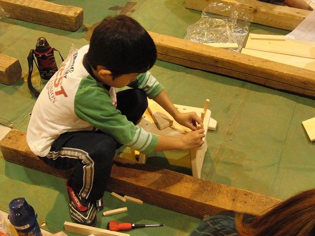 いろいろなことを考え、行動のきっかけにしたい「富士市環境フェア」_f0141310_7405298.jpg