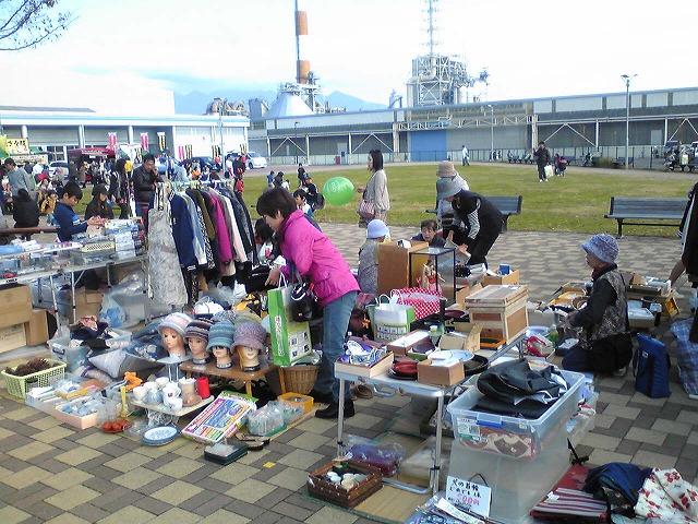 いろいろなことを考え、行動のきっかけにしたい「富士市環境フェア」_f0141310_7414125.jpg