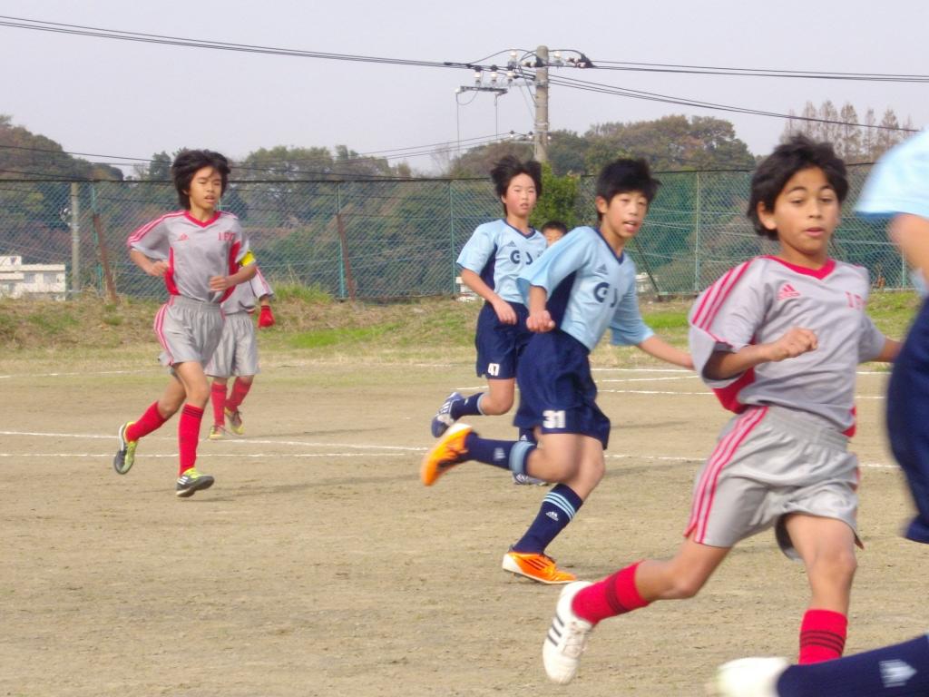 5年生のA-LINEとあすなろ決勝トーナメント結果報告_a0109316_2059582.jpg