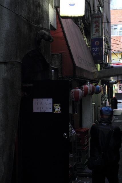 新宿  歌舞伎町「はな」でカメラおやじの密会_b0061717_2258349.jpg