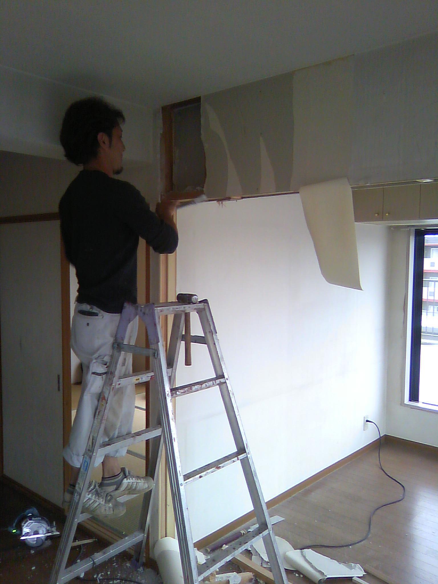 マンションのリフォーム その1(埼玉県新座市)_e0207151_17185895.jpg