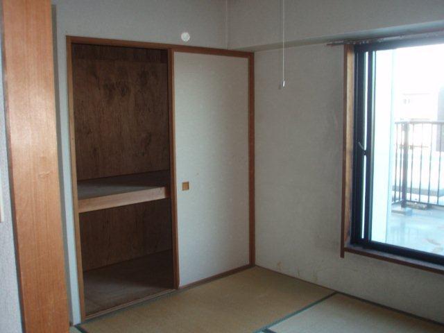 マンションのリフォーム その2(埼玉県新座市)_e0207151_17465911.jpg