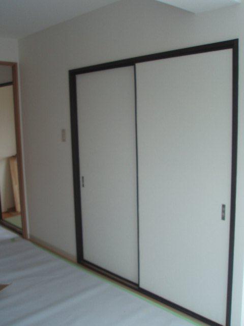 マンションのリフォーム その2(埼玉県新座市)_e0207151_17512987.jpg