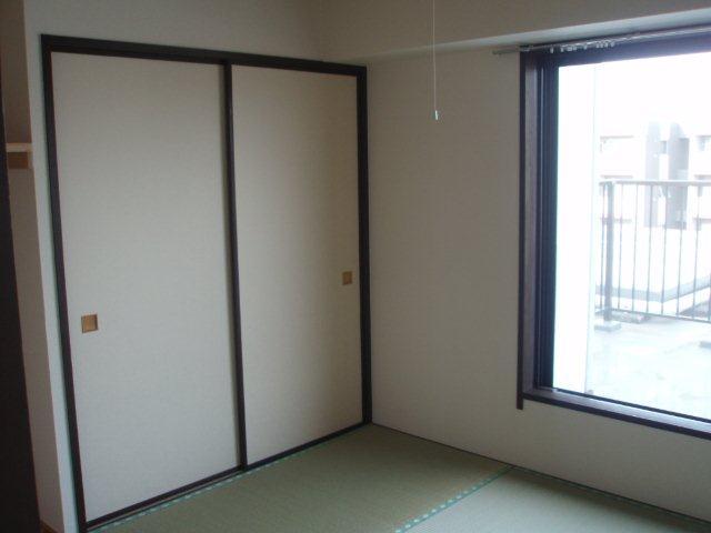 マンションのリフォーム その2(埼玉県新座市)_e0207151_17515567.jpg