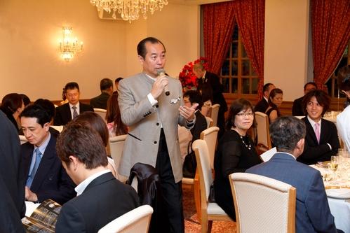 ラスイート神戸でワイン(田崎真也)と美食、高級時計の饗宴_f0039351_22451821.jpg
