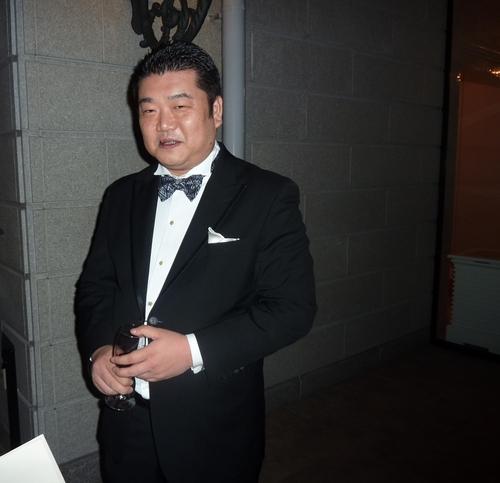 ラスイート神戸でワイン(田崎真也)と美食、高級時計の饗宴_f0039351_22503162.jpg