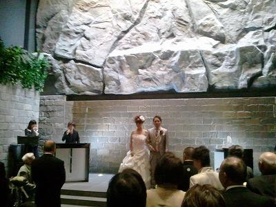 村田君 結婚式。  素晴らしい時間を過ごさせてもらいました。_a0084859_14503461.jpg