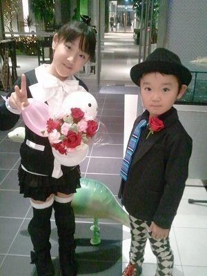村田君 結婚式。  素晴らしい時間を過ごさせてもらいました。_a0084859_15252138.jpg