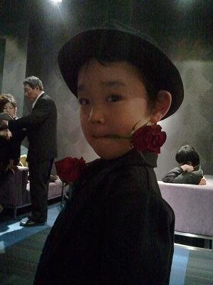 村田君 結婚式。  素晴らしい時間を過ごさせてもらいました。_a0084859_15253586.jpg