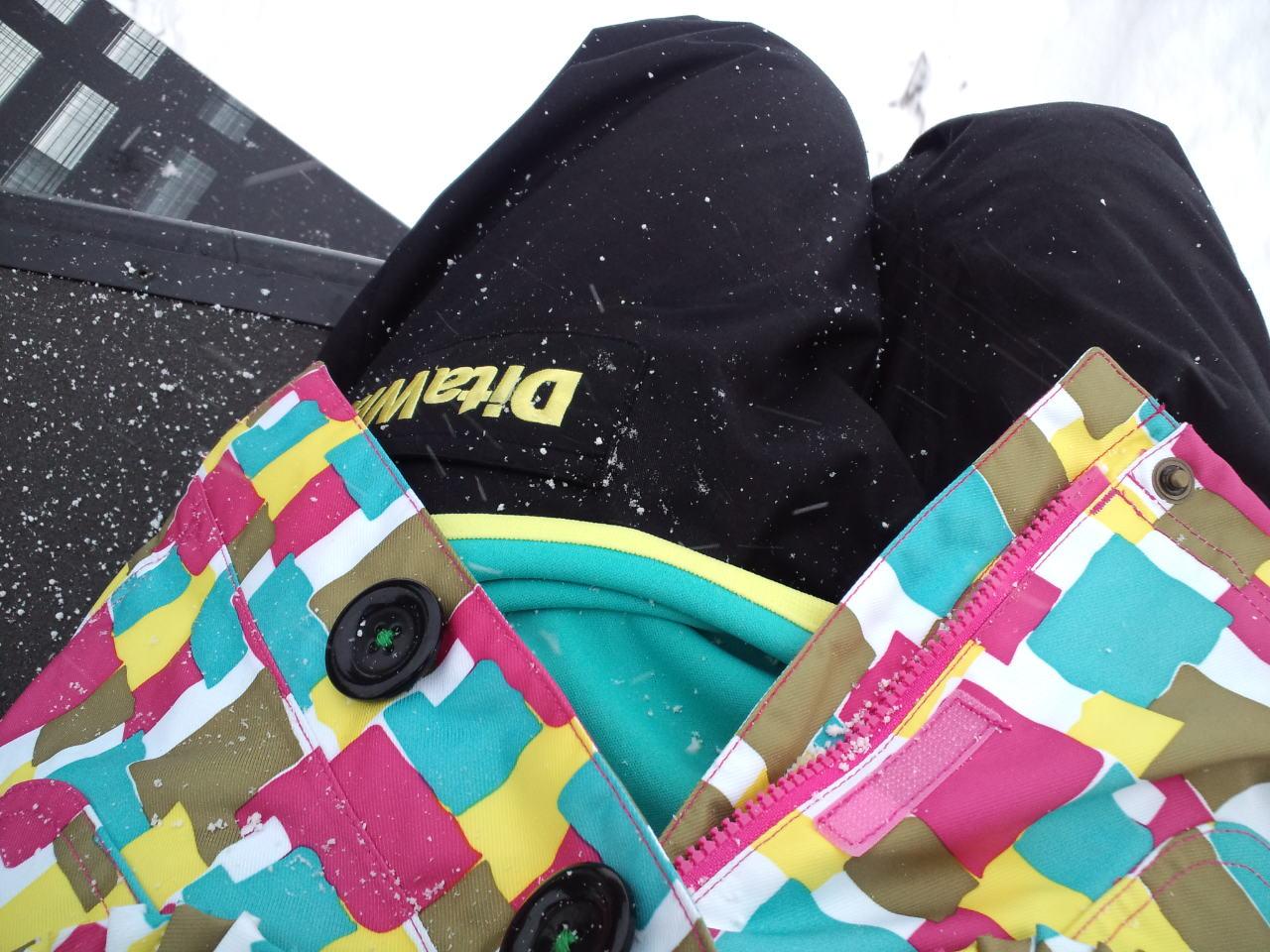 初滑り! 北海道中山峠スキー場_c0151965_15183546.jpg