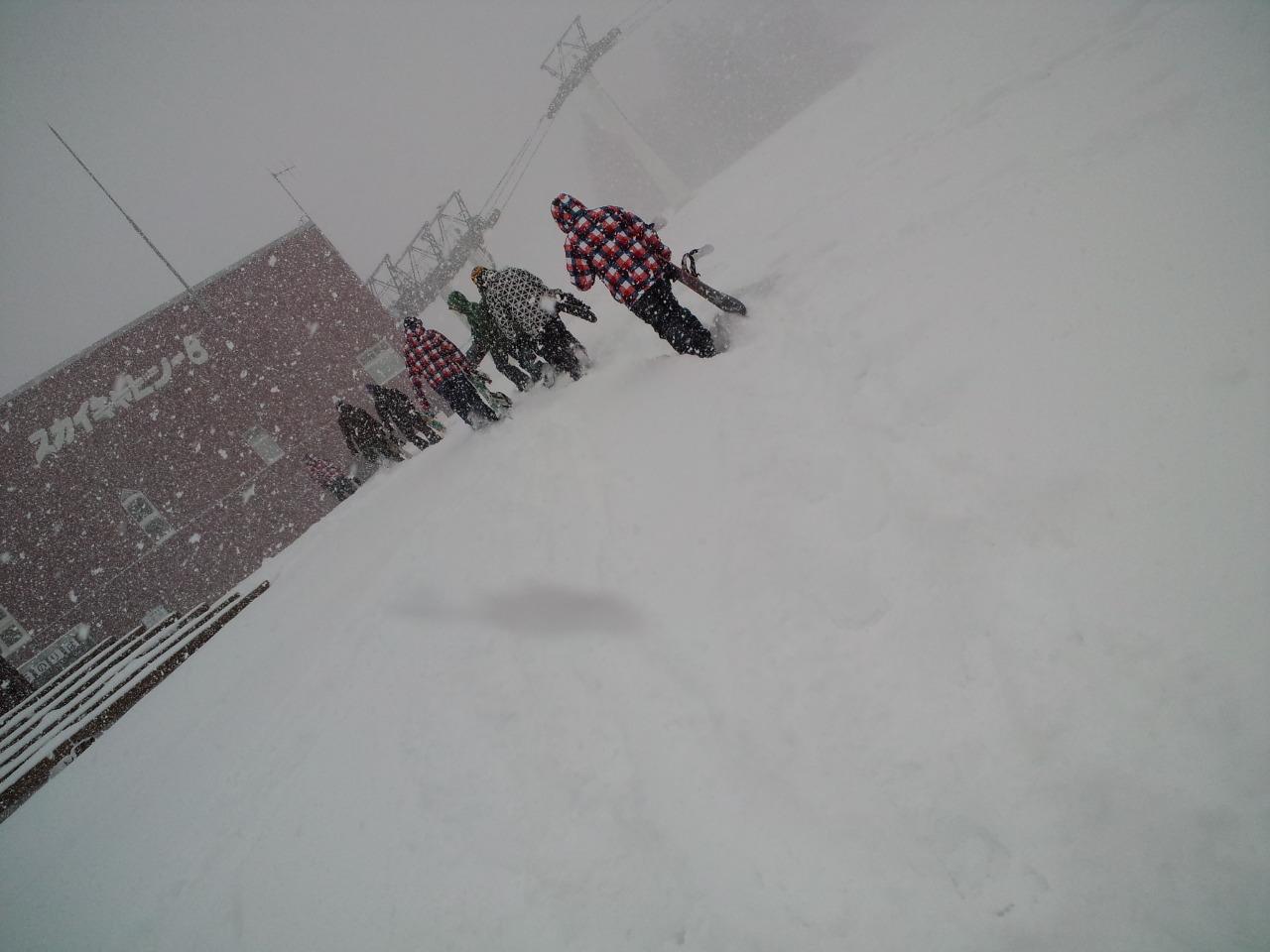 札幌3日目 ☆ 札幌国際スキー場_c0151965_23354938.jpg