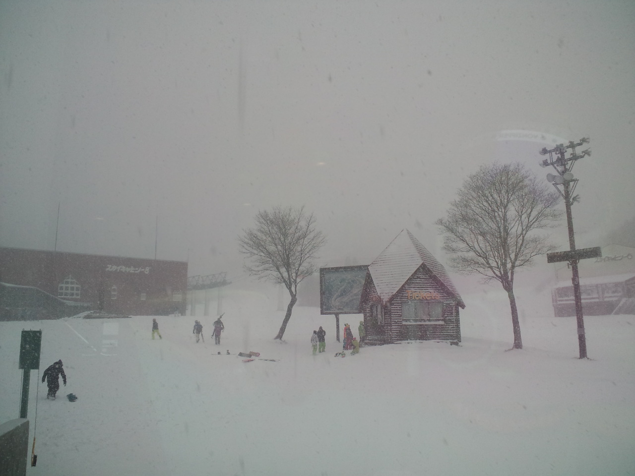 札幌3日目 ☆ 札幌国際スキー場_c0151965_23375393.jpg