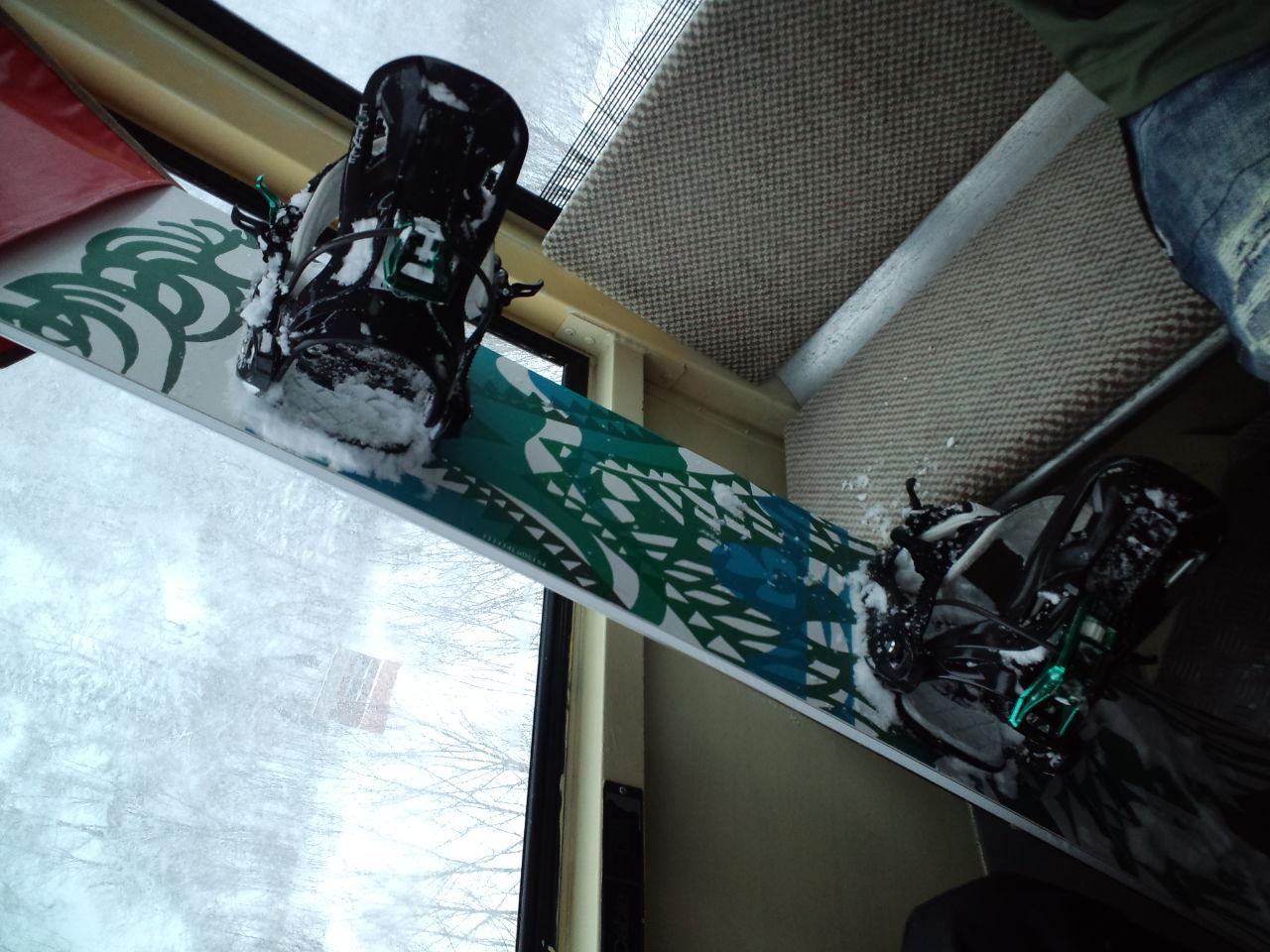 札幌3日目 ☆ 札幌国際スキー場_c0151965_23393830.jpg
