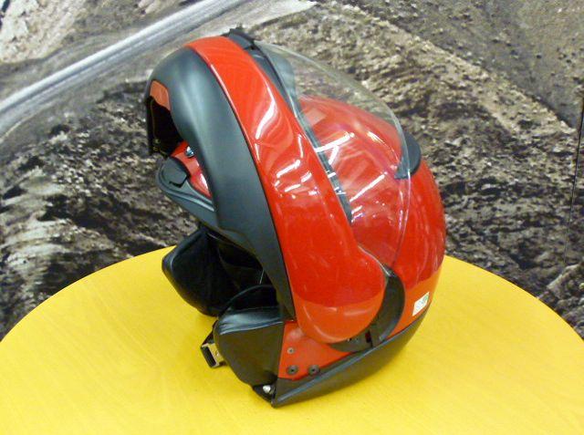 BMW純正ヘルメットの歴史5_e0254365_22144389.jpg