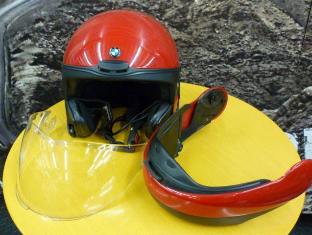 BMW純正ヘルメットの歴史5_e0254365_2217632.jpg