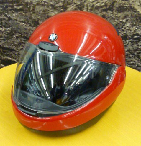 BMW純正ヘルメットの歴史5_e0254365_22194956.jpg