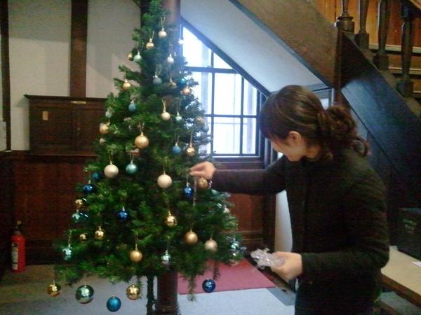 クリスマスツリー_a0141072_22473748.jpg