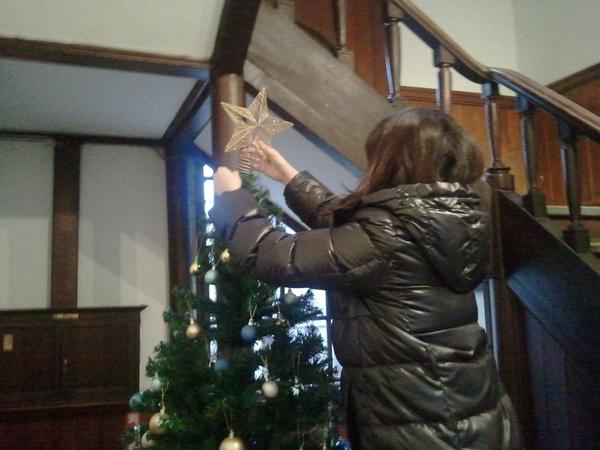 クリスマスツリー_a0141072_22481998.jpg