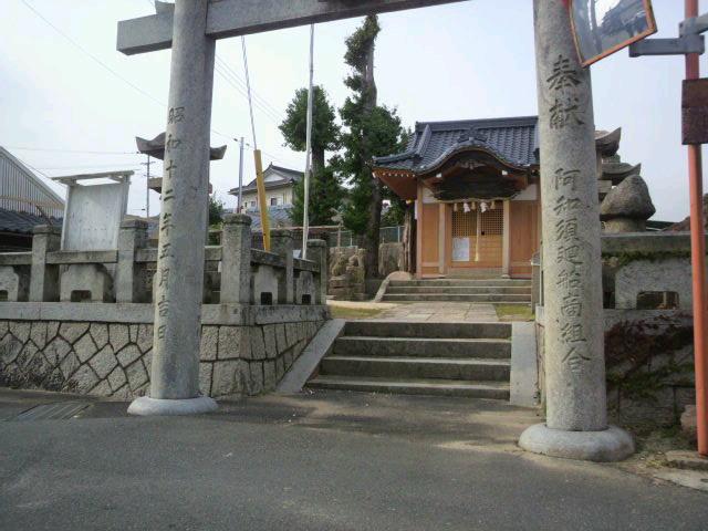 フォトロゲイニング山口in阿知須_c0150273_16501818.jpg