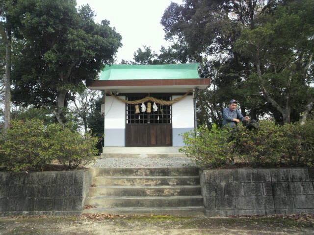 フォトロゲイニング山口in阿知須_c0150273_16504669.jpg
