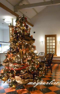 アイビースクエアのクリスマス_d0169179_12165286.jpg