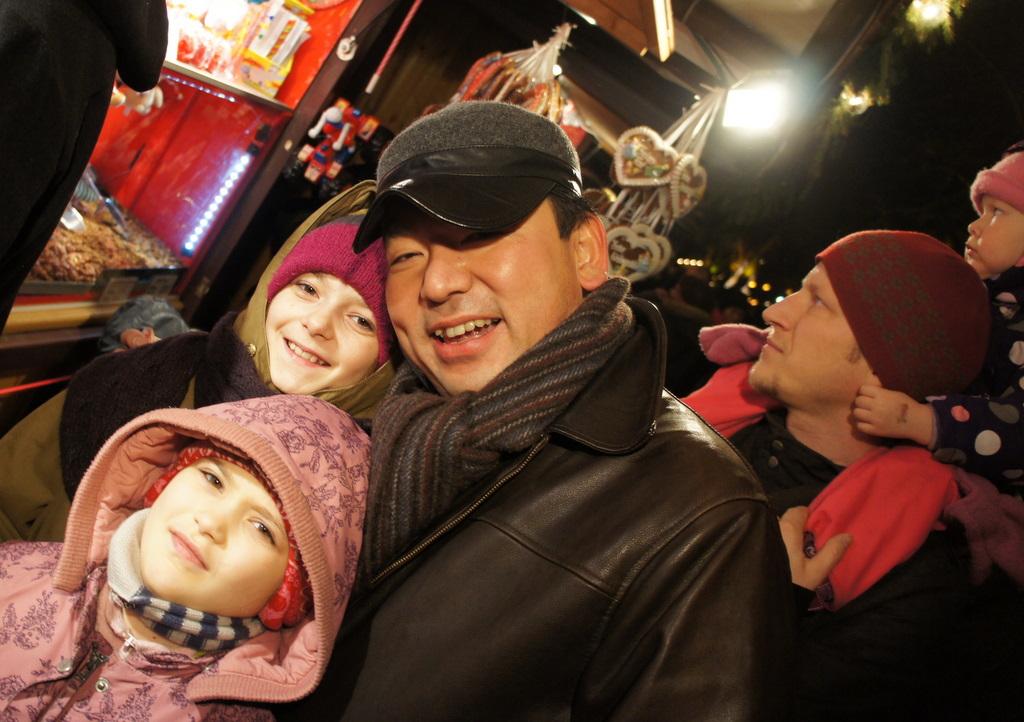 Weihnachtsmarkt am Schloß Charlottenburg_c0180686_2123317.jpg