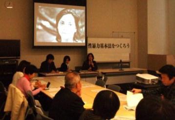 日本にも性暴力被害者を支えるしくみを-院内集会_f0150886_1583520.jpg