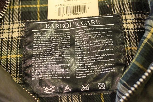 Barbour  BEDALE_d0121303_15242248.jpg