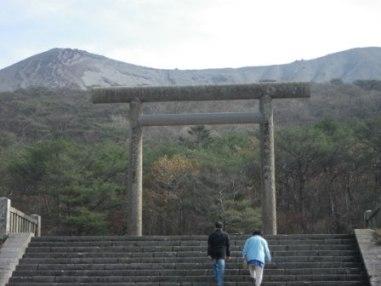 鹿児島・神社巡りの旅_c0125114_16174437.jpg
