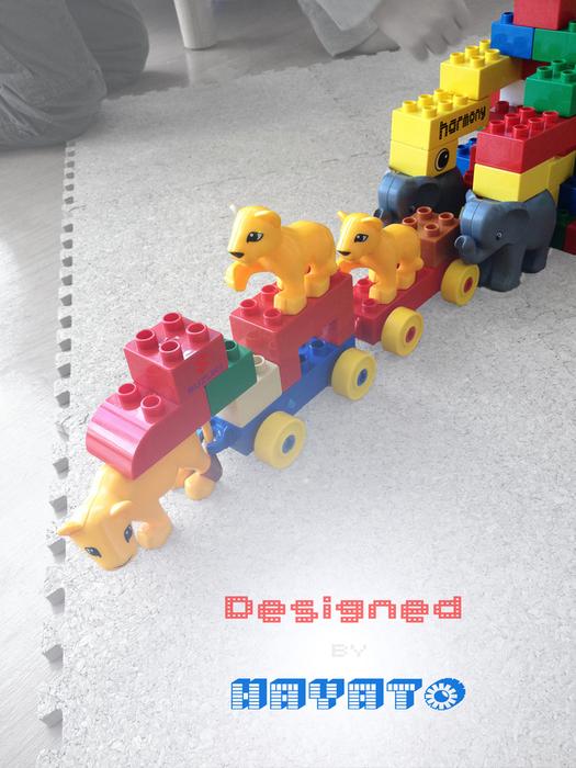 レゴ作品_c0222817_14394536.jpg