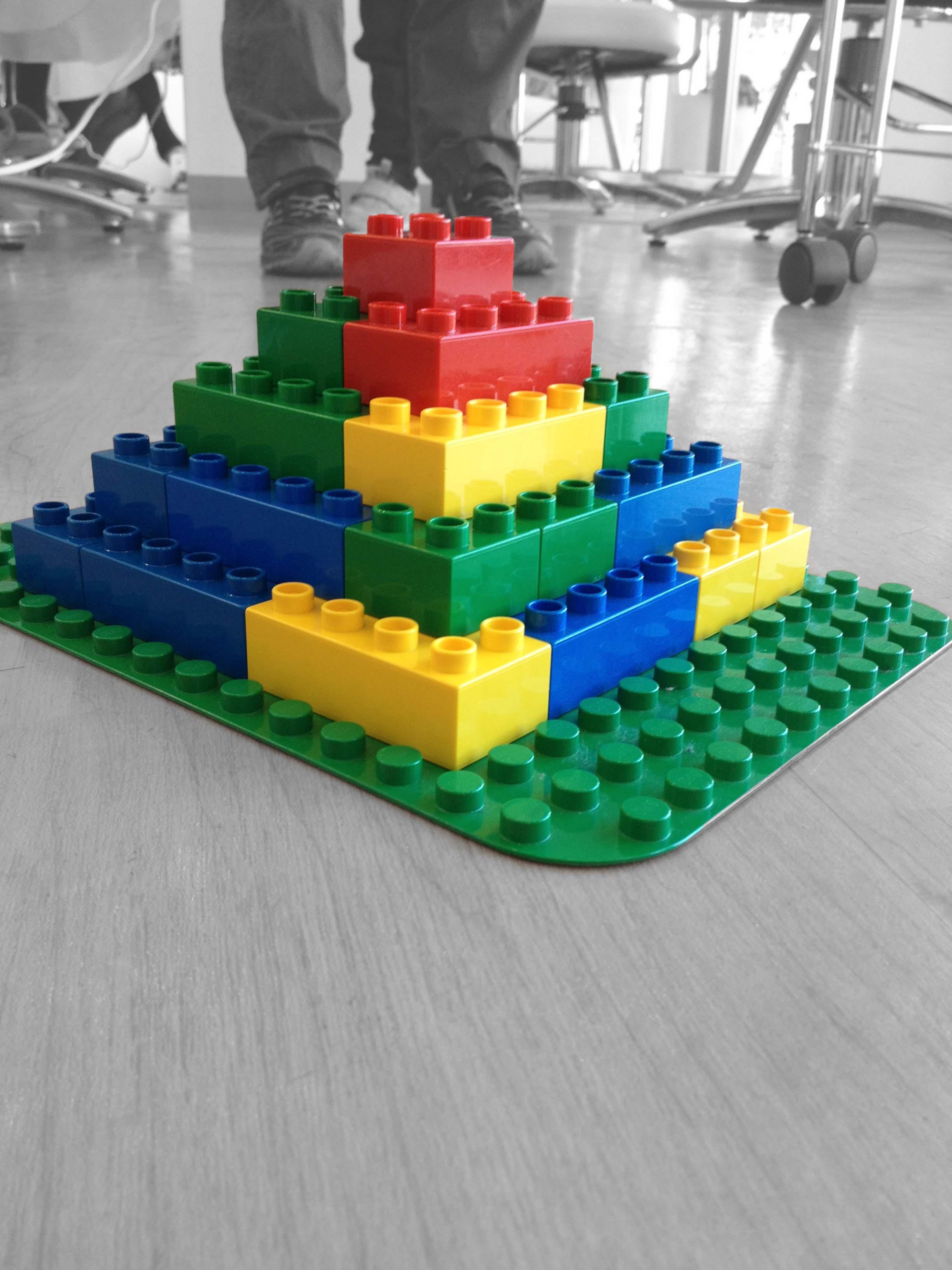 レゴ作品_c0222817_1654140.jpg