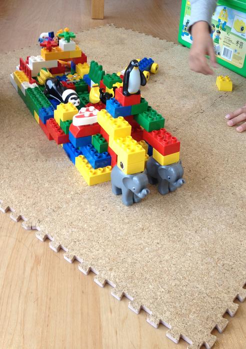 レゴ作品_c0222817_873787.jpg