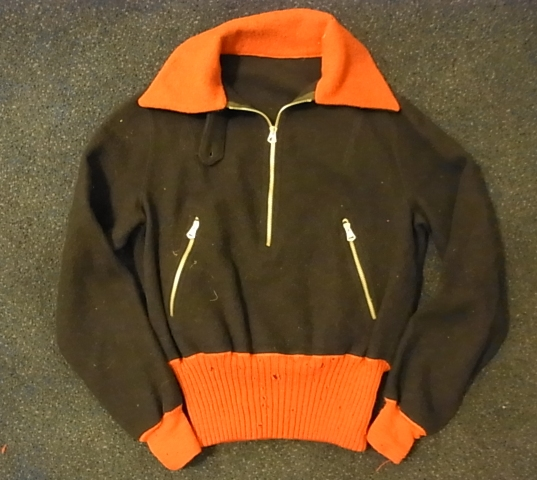 アメリカ仕入れ情報#1 30- 40'S PULL OVER TWO TONE WOOL JKT_c0144020_2295172.jpg