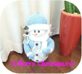 クリスマスの飾り付けをしました!! by 甲府店・塩山店_f0076925_16292881.jpg