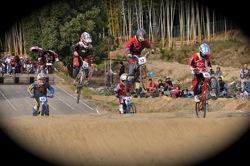 2011 NIPPON OPEN VOL17:BMX予選その1_b0065730_22173750.jpg