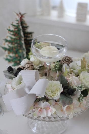 クリスマス1dayレッスン in AKO Studio_e0158653_1956464.jpg