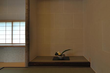 建物完成見学会 「まゆ」に包まれた和室のある家_e0164563_13373894.jpg
