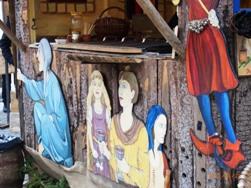 中世のクリスマスマーケット_e0195766_1444950.jpg