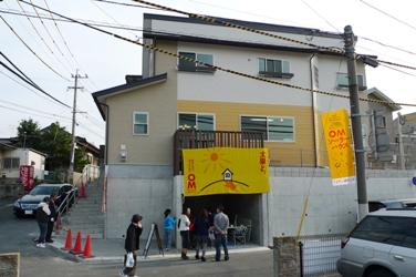 中井の家OMソーラーの家完成!!_b0112371_16591886.jpg