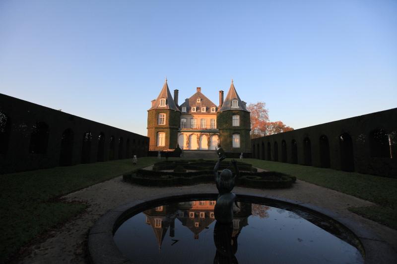 ベルギー古城めぐり・・・リベンジ_c0187779_649291.jpg