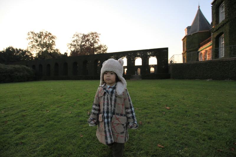 ベルギー古城めぐり・・・リベンジ_c0187779_6495125.jpg