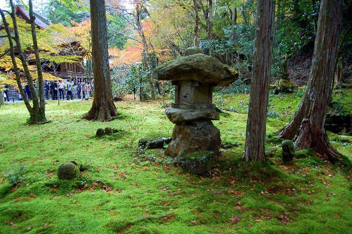 続・♪京都~大原三千院♪ _c0057390_0521463.jpg