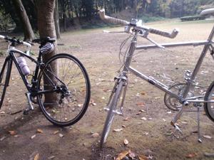 ちょこっとサイクリング_a0123191_2030316.jpg