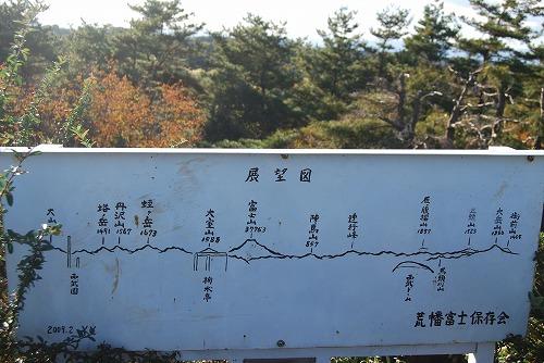 ハチ、富士山初登頂!(^^;_c0124100_23552813.jpg
