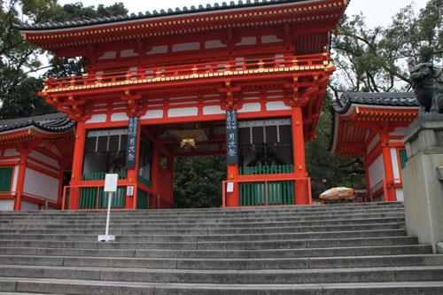 八坂神社から円山公園・長楽寺 紅葉を求めて_e0048413_22212296.jpg